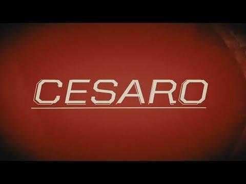 Cesaro Entrance Video
