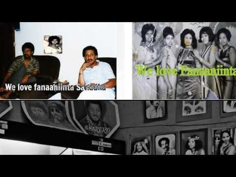 Hees hore 1973 Bilaneey Walaal (A.U.N) Ahmed Rabsha & Hibo Nuura