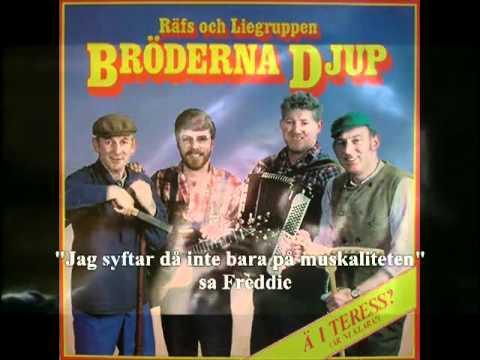 Classic Albums - Bröderna Djup