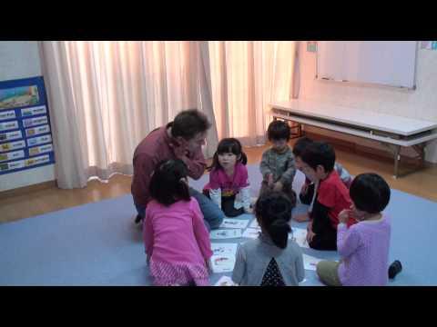 TPR in the classroom | Teacher's Video
