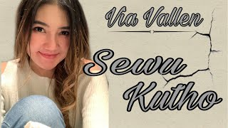 Download Lagu Via Vallen - Sewu Kutho MP3