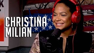 Christina Milian talks Lil Wayne chasing her for 15 years, new project & says Tha Carter V is done