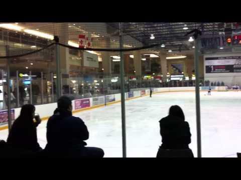 Cambridge mall arena