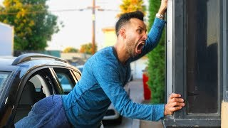 Fell in Love at the DriveThru  | Anwar Jibawi