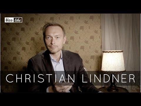 DISSLIKE // CHRISTIAN LINDNER