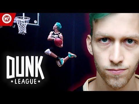 Top 10 Dunkers In The WORLD | $50,000 Dunk Contest
