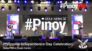 Live: Battle of the bands at the Philippine Independence Day