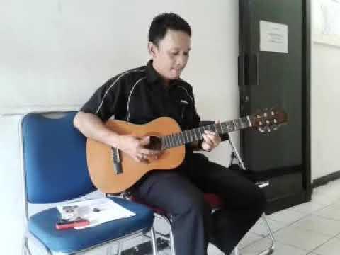 Itulah Cinta - NAIF (cover by me)