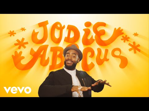 Jodie Abacus - Good Feeling (Official Video)