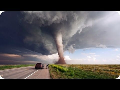 The Biggest of Oklahoma's Tornadoes (720p)
