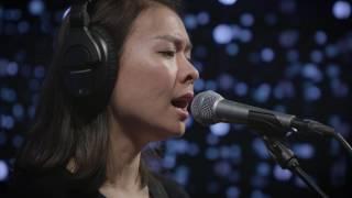 Mitski - Your Best American Girl (Live on KEXP)