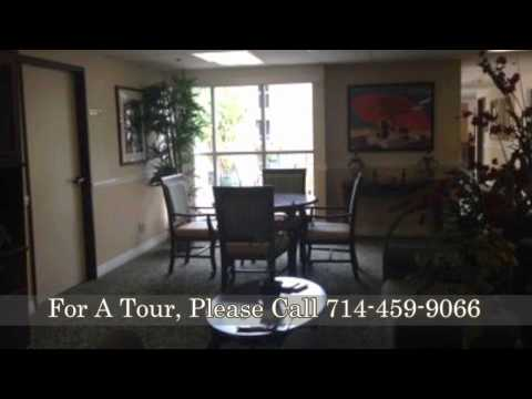 Park Plaza Assisted Living | Orange CA | California | Independent Living