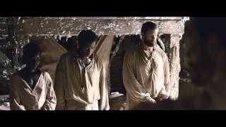 12 лет рабства (2013) - русский трейлер