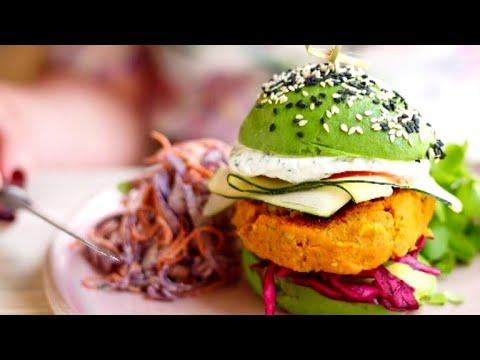Avocado restaurants a new food trend