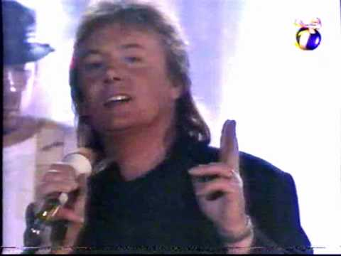 Chris Norman - Midnight Lady 1999 (Rock Version -