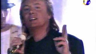 "Chris Norman - Midnight Lady 1999 (Rock Version - ""Лучшие из Лучших"")"