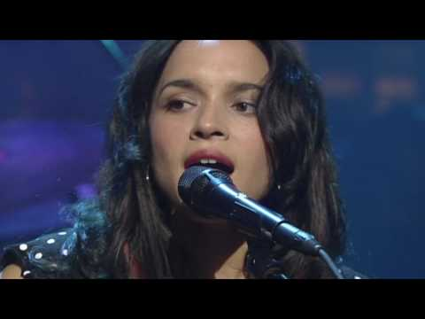 Norah Jones  Come Away With Me  from Austin, TX