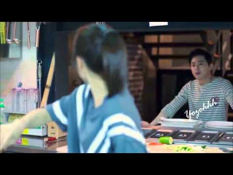 Park Bo Young - Leaving (떠난다) MV (Oh My Ghost OST)[ENGSUB + Romanization + Hangul]