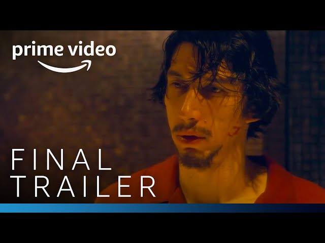 Annette - Final Trailer   Prime Video