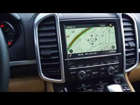 2016 Porsche Cayenne Edison Nj U1411