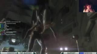 Alien: Isolation - Чужой среди своих
