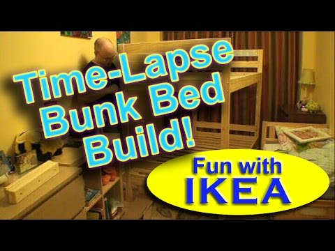 mydal bunk bed plans 2