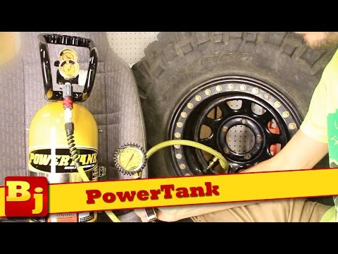 PowerTank CO2 Air System - Pros and Cons - YouTube