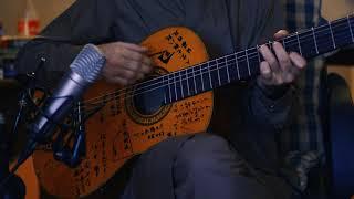 Ertugrul Ghazi Soundtrack on Guitar - fingerstyle