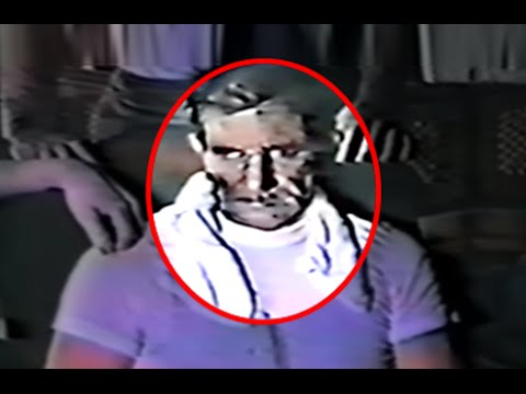 5 Scary & Disturbing Exorcism Caught On Tape