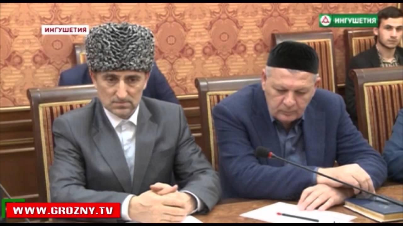 Рамзан Кадыров: ваххабизм подобен заразе, разрушающей здоровый организм изнутри
