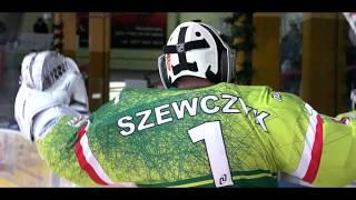 Wielki mecz hokeja  Przyjaciele UKH DĘBICA vs  Hokejowa Reprezentacja Artystów Polskich, DĘBICA 24 0