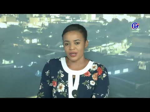 THE 6PM NEWS EQUINOXE TV WEDNESDAY MARCH 21ST 2018