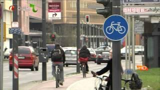 歐陸導賞遊(單車遊德國) - 柏林(ADFC Worldwide Cycling Atlas)2013-02-...