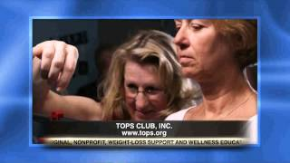 TOPS Club Workplace Wellness