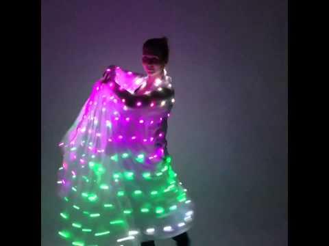 led-bellydance-silk-veil-etereshop