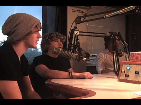 So CONTAGIOUS - Visit to PROJECT 96.1 FM