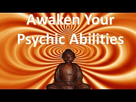 Spiritual Awakening and Psychic Abilities