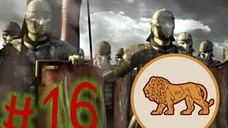 Praetorians Campaign Episode 16: Chapter XX Let the hunt begin - PC - Dutch