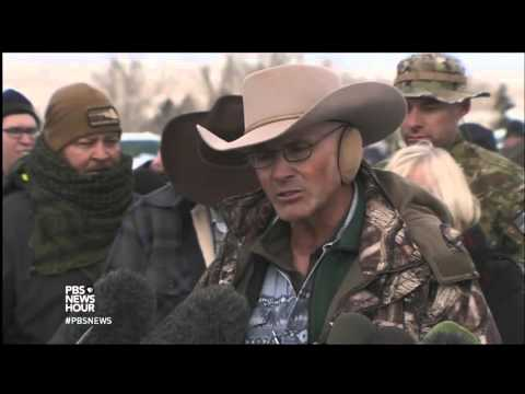 What Do The Oregon Armed Protesters Want