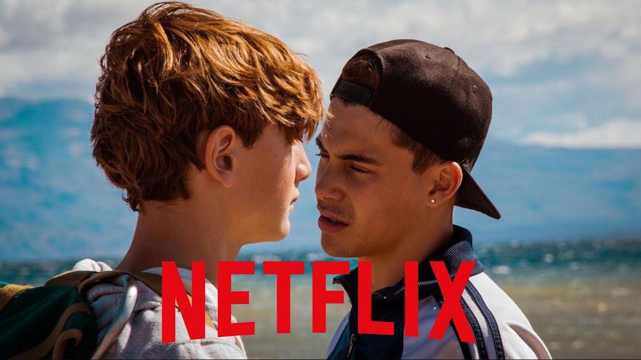 pelicula tematica gay adolescente