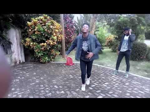 Dj Flex - Niggaz With Enjaillement (AfroDance)  cover