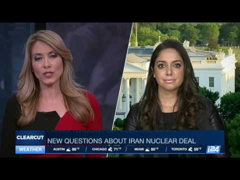 CLEARCUT | Obama 'lied' about Iran to secure legacy, Adelle Nazarian charges