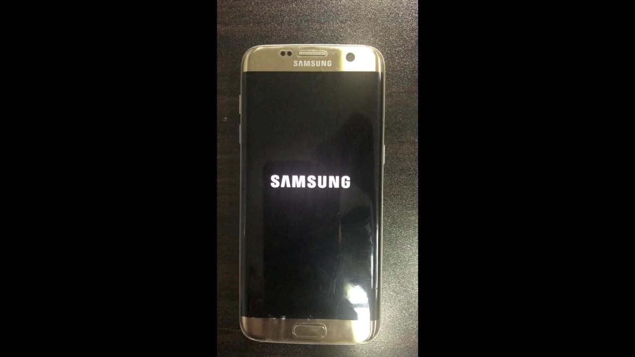 Samsung Galaxy S7 Edge G935V Fully Converted To G935F