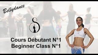 Free Bellydance Class for Beginners