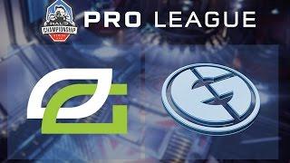 match 8 optic gaming vs evil geniuses hcs pro league na fall season week 1