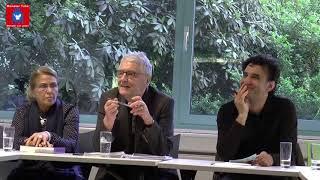 Sind Flüchtlinge eine Bedrohung? - Diskussion zum Weltflüchtlingstag über Flucht und Fluchtursachen