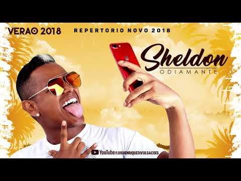 MC SHELDON - CD PROMOCIONAL VERÃO 2018 - CARNAVAL 2018 - REPERTÓRIO NOVO #PRAPAREDÃO