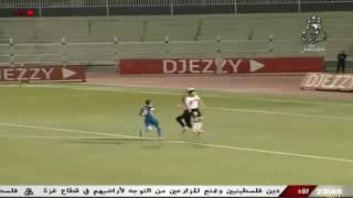 أهداف مباراة وفاق سطيف 2 - 1 شباب بلوزداد  27 - 08 - 2016