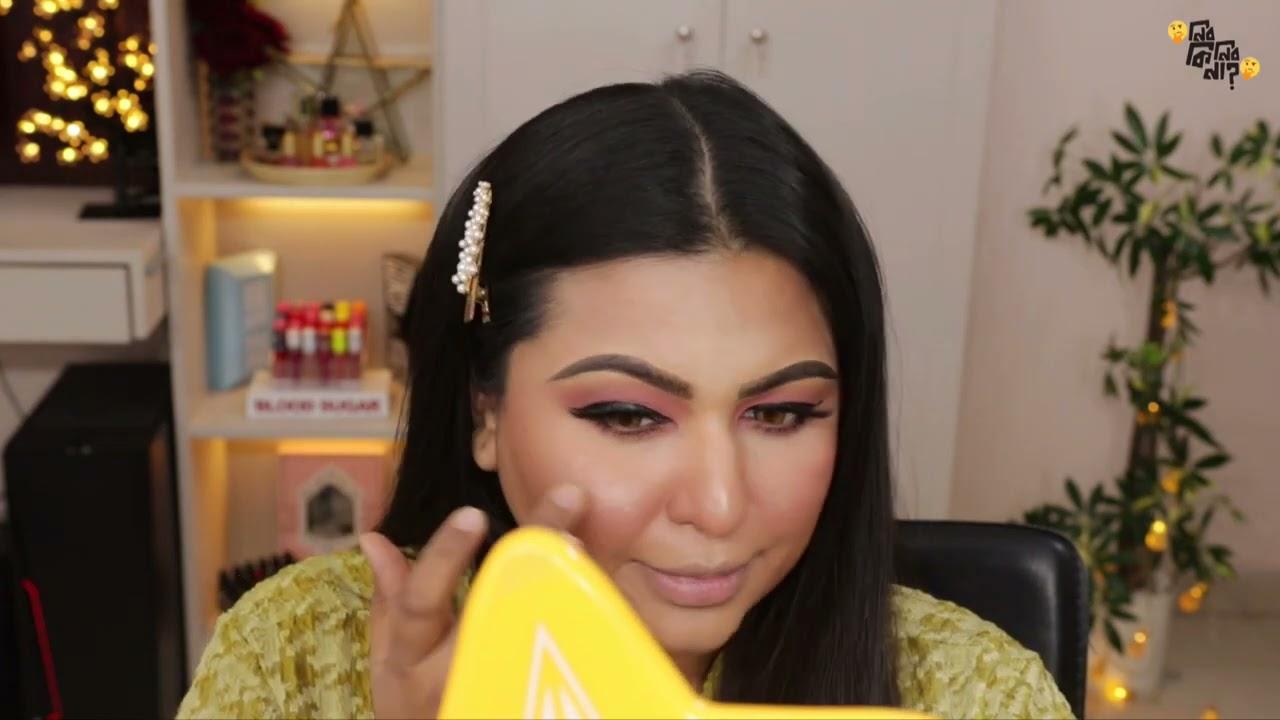 Download Pinkflash makeup review by ananya artistry