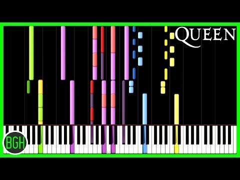 IMPOSSIBLE REMIX - Bohemian Rhapsody